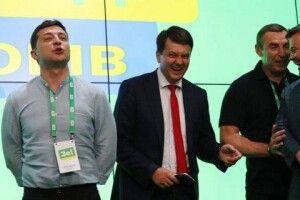 У Зеленського назвали кандидатури майбутніх міністрів освіти і науки та охорони здоров'я