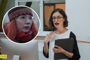 Студентка попросила про відрахування через викладачку, яка принизила українську мову