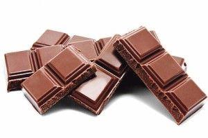 Таблетку замінить… шоколад
