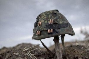Лист на фронт: не зміряти нічим подяку вам, солдати…