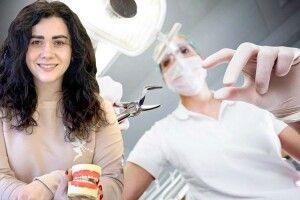 Лікар-стоматолог била ідушила маленьких пацієнтів