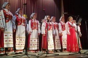 Соловичі відзначили День села (Фото)