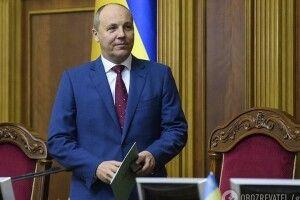 ДБР відкрило кримінальну справу проти Парубія за «масові заворушення» в Одесі 2014 року