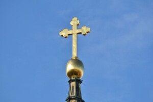 Митрополит ПЦУ: «І вони, і ми є «благодатними», але ми – канонічні, а вони – ні»