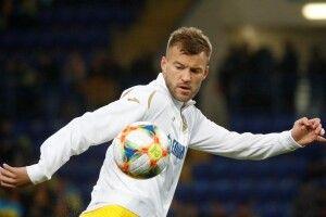 ФІФА відкрила провадження щодо трансферу Андрія Ярмоленка з київського «Динамо» в дортмундську «Боруссію»