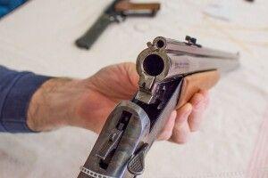 На Волині 38-річний чоловік застрелився рушниці