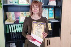 Бібліотекарка з Локач – найкращий знавець творчості Лесі Українки