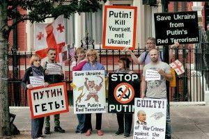 Українка зЛондона: «Наші люди— найкращі, але невірять усебе»