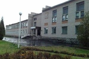 На Любешівщині у двох ліцеях проведуть енергоаудит