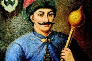 Іван Виговський  єдиний у Польщі  передав храми з унії  у православ'я