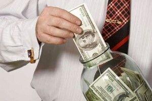 Волинський митник зберігав на таємному рахунку в польському банку 19 млн. гривень