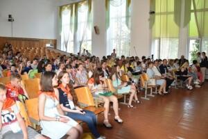 У Луцьку урочисто відкрили І Міжнародний форум журналістів