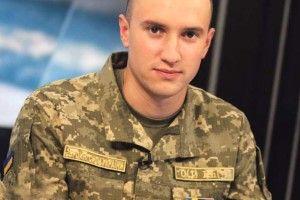 Волинський «Тайфун» підбив російський танк істав Героєм України