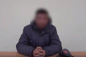 Бойовика-розвідника «ЛНР» затримали у пасажирському автобусі