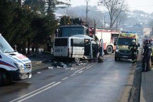 У Польщі потрапив у ДТП автобус з українцями. Є загиблі