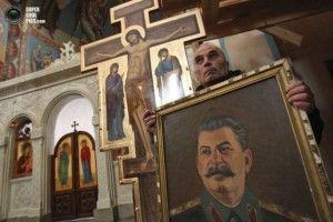 Чому з'явився «томос» від Сталіна?