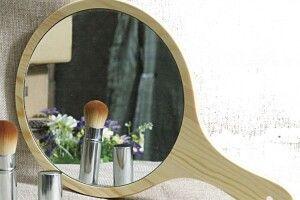 Корисні поради: щоб дзеркало сяяло