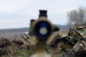 Невідомий снайпер ліквідував російського окупанта біля лінії розмежування в Донбасі - Бутусов