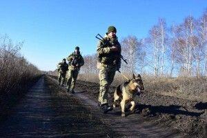 Біля кордону з РФ затримали волинянина, який перебував у розшуку