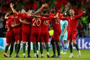Португалія – перший чемпіон Ліги націй! (Відео)