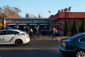 Ще одного учасника стрілянини на вулиці Набережній у Луцьку взято під варту