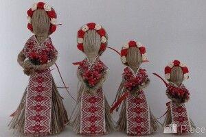 У Любешові відроджували українську традицію