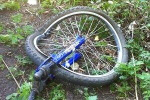 Що грозить 18-річному водію з Рівненщини, який збив неповнолітнього велосипедиста і втік