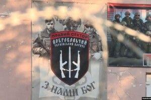 Українець Шумков оголосив голодування в російській колонії