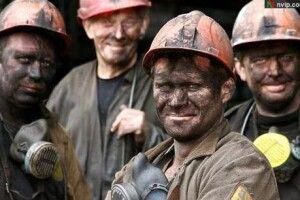 Нововолинські шахтарі після зміни не можуть навіть помитися