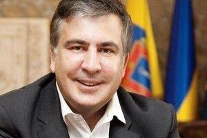 Зеленський повернув громадянство Саакашвілі