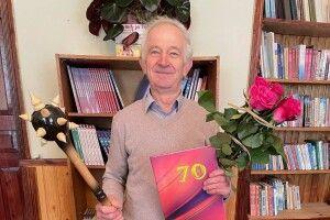 Покликаний сіяти знання: волинянин понад три десятиліття пропрацював вчителем у виправній колонії (Фото)