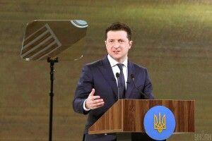 Зеленський заявив, що Україна готова дати відсіч у випадку російського вторгнення