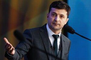 Президент Зеленський відреагував на обстріл санітарного автомобіля у Водяному
