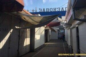 Радник міського голови Поліщук запевнив, що ринки в Луцьку під час карантину не працюватимуть