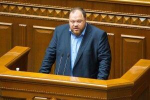 Перший заступник голови ВР Стефанчук порядний, тому поверне незаконно отриману компенсацію за житло
