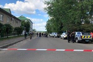 Стріляли і забрали гроші: у Луцьку невідомі «напали» на чоловіка (Фото)