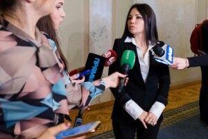 Коаліція «Слуг народу» та ОПЗЖ, про яку говорили перед виборами, сформувалась у Київській облраді – Сюмар