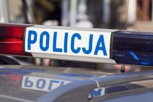 Тікав від поліції і потрапив в ДТП: у Польщі затримали українця, який віз бусом 12 нелегалів