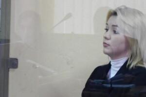 Рівнянку, яка вбила свого чоловіка, силоміць привезуть до суду
