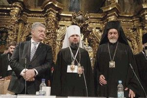 У Кремлі ніколи непробачать Порошенку автокефалії