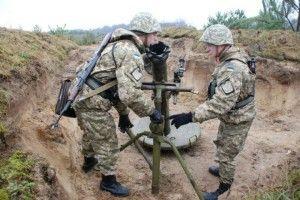 Трагедія на Рівненському полігоні: троє солдатів загинуло  від міномета «Молот»