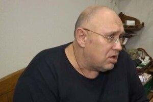 Одного з підозрюваних в організації вбивста активістки Катерини Гандзюк Ігоря Павловського випустили із СІЗО під домашній арешт