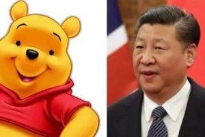 У Китаї заборонили Вінні-Пуха,  а в Росії оголошують  «анафему» Лаймі Вайкуле