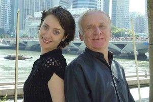 Лише українцю Богодарові Которовичу італійці дозволили зіграти наскрипці Паганіні йсамі їїпривезли доКиєва