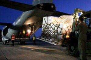 Литва передала Україні майже мільйон набоїв