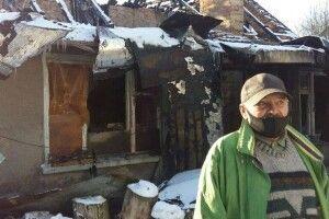 Волинянина, який втратив усе, прихистили сусіди (Відео)