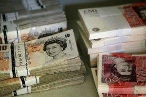 Лондонські злодії вкрали десятки тисяч фунтів стерлінгів... за допомогою пилососа