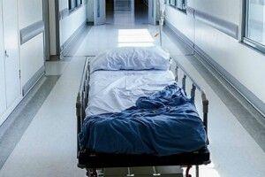У громаді на Волині помер інфікований коронавірусом чоловік