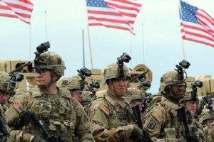 Пентагон перенаправляє до Іраку військових, яких виводить із Сирії