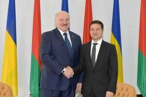 «Зеленський може особисто дружити з Лукашенком, але він не має права ганьбити Україну», – Бутусов